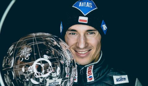Kamil Stoch – Sezon Marzeń